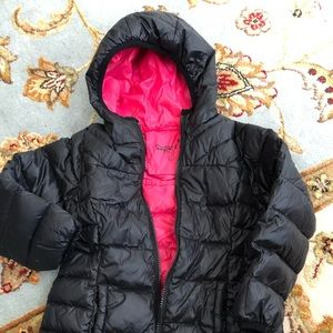 Lightweight Girls coat